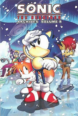 Sonic the Hedgehog Archives  (NoDust)