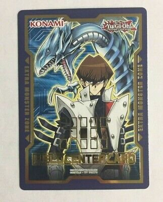 YUGIOH x 1 DUEL DEVASTATOR KAIBA FIELD CENTER 1ST EDITION MINT PRESALE
