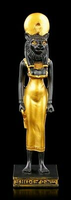 Sekhmet The Egyptian goddess Of War And Healing Statue.Great.