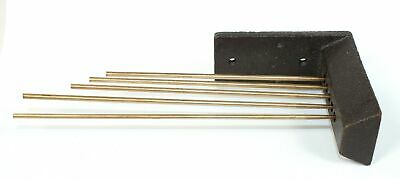 """Clock Chime Bar - Westminster Five Rod 7"""" Chime Bar! - Gg284"""