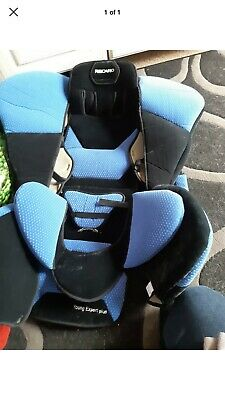 Recaro young expert plus Replacement Seat covers
