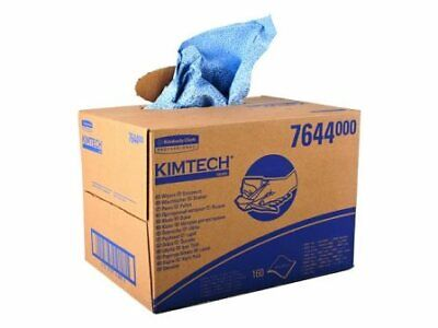 Kimtech 7644 Process Wipers Brag