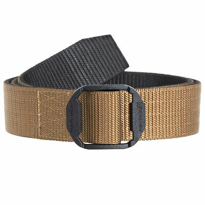 Pentagon Mens Police Belt Black