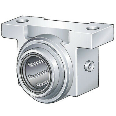 INA KGBAS50PPAS Linear Ball Bearing and Housing Unit