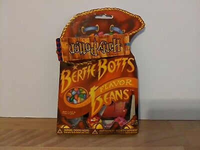 Enjoyable Harry Potter Bertie Botts Every Flavor Beans Bag Red W Andrewgaddart Wooden Chair Designs For Living Room Andrewgaddartcom