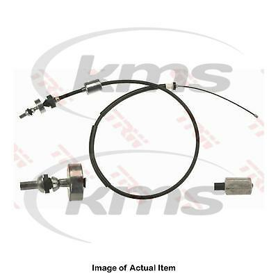 New Genuine TRW Clutch Cable GCC180 Top German Quality
