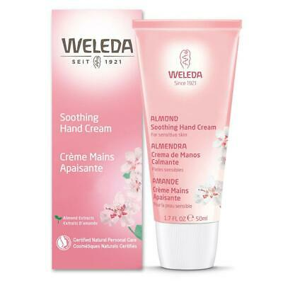 Weleda Soothing Hand Cream 1.7 Fl Oz 233512 OC