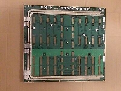 Nortel Networks Passport 8010 10 Slot Backplane