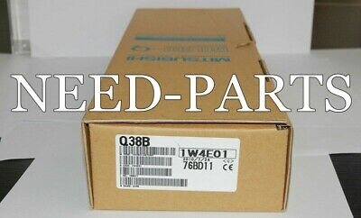 1PC  New in box MITSUBISHI  Q38B