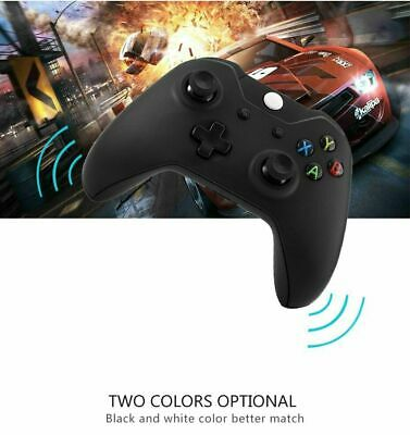 Bluetooth Wireless Game Controller Gamepad Joystick For Microsoft Xbox One D8J2H