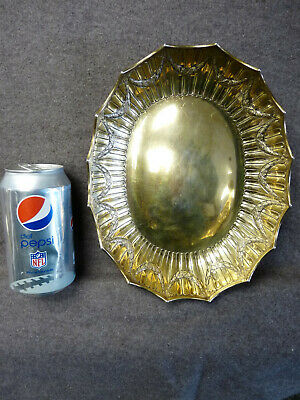 Fine English Sterling Silver Bowl By George Adams London 1840-1883