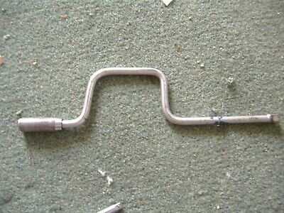 """Winder Wrench 1//2/"""" Spinning Rotating Handle SIL283 Speed Brace"""
