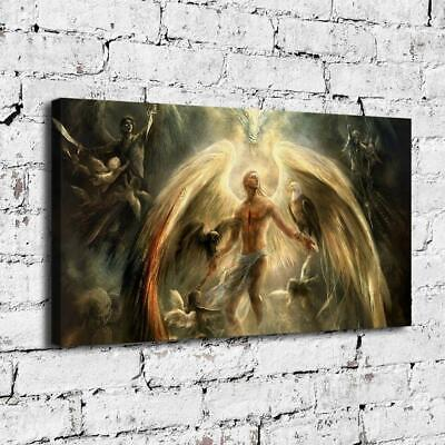 Angel HD Canvas Prints painting Home Decor Picture Room Wall Art Poster