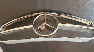 Mercedes-Benz STERN Star Logo Cooling 1,93mm gold 1:43  AutoArt PMA Norev Schuco