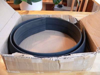 1,5 Meter Hours Black Vulcasoft VS17185 Cable Channel