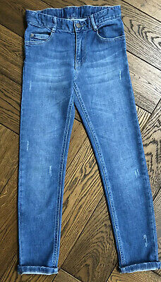 Zadig Voltaire Kids Girls Jeans For 10 Years Used