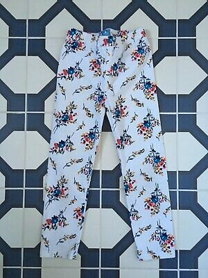 Gap Girls Trousers 4 Years (Boden Joules)