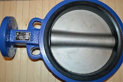 Uni Butterfly Valve Dn 250 - Unused !!!!!!!!!!!!!!!!!!!!