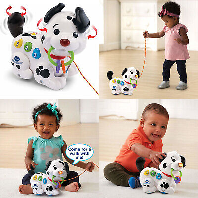 Educational Toys Sing Puppy For 1 to 3 Year Old Toddlers Baby Gift for Girl Boy