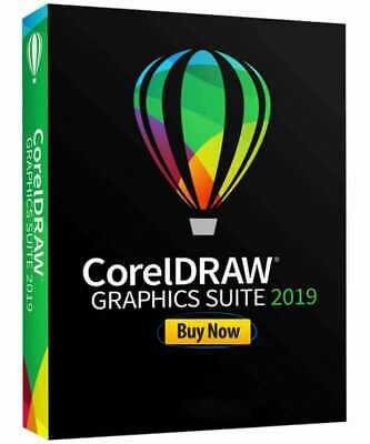CorelDRAW Graphics Suite 2019 🔥 for Windows 🔥 Fast delivery  30s ⚡ lifetime ✅