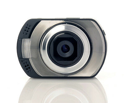 """Aguri DX10 DVR in-car dash cam with 2"""" LCD and GPS"""