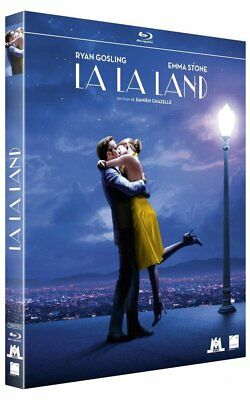 Bluray   La La Land   Neuf Sous Blister