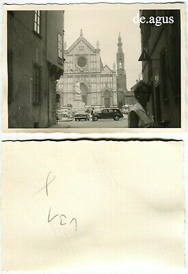 Vintage Photo circa 1960s Architecture,vw beetle bug volkswagen,Cars