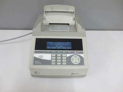 AB Applied Biosystems Gene Amp PCR System 9800 Fast Thermal Cycler Version 1.01