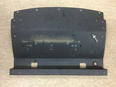 Dimplex Brayford Electric Stove Fire Lower Heater Support Panel, BFD20R