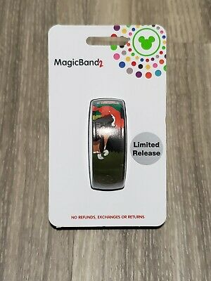 Disney Parks WDW The Fox and The Hound Best Friends MagicBand 2