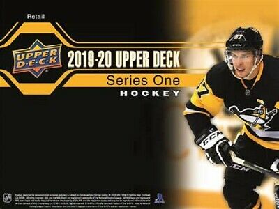 2019-20 Upper Deck Series 1 Pure Energy U PICK From Drop Below 1-50