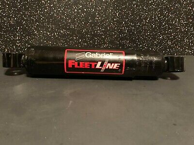 Gabriel 85023 FleetLine Heavy Duty Shock Absorber fits VOLVO SA5023 8056892