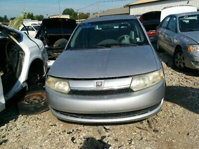 Chassis ECM Body Control BCM Attached To Fuse Box Fits 03 ION 1292996