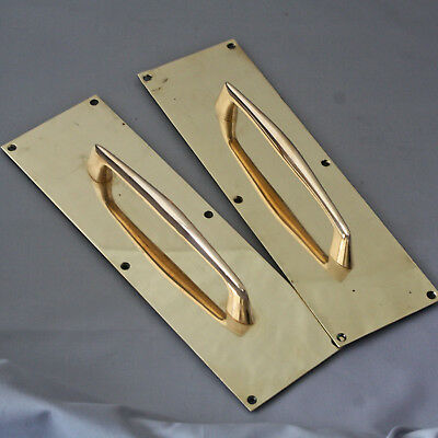 1930s Large Pull Handles