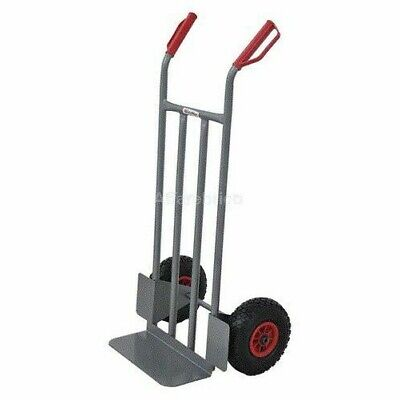 Cart Bag Holders Eco Carryall Rack with Wheels Pneumatic Steel