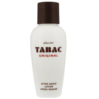 NEW Tabac Original Aftershave Lotion 200ml