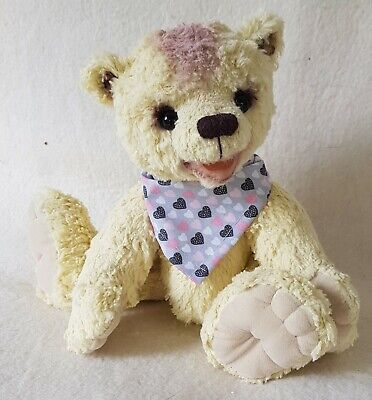 Sewing Pattern + Manual Bear Cub Babe, 30 cm from gelibären