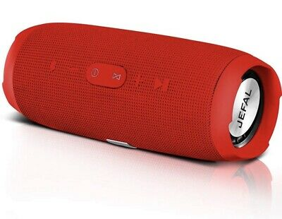 Portable Waterproof Speaker - Ocean Blue!!!