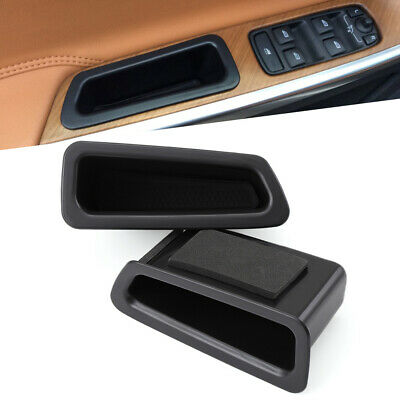 FOR VOLVO XC60 09-2016 ARMREST STORAGE BOX PALLET CENTER CONSOLE CONTAINER NEW