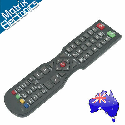 New QT1D Remote Control for SONIQ Full HD TV E32W13B-AU E32W13D-AU E40V14A-AU