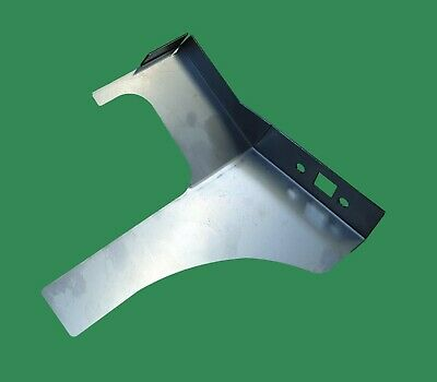 Da4065O R/H Upper Bulkhead Repair Panel For Land Rover Def/Series 2/2A/3