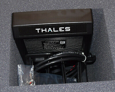 Thales Ma6751 Tactical Battery Charger