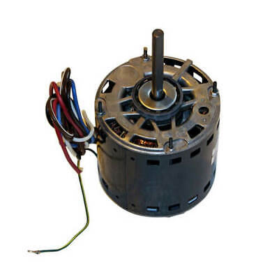 Carrier P257-8587 - Direct Drive Universal Blower Motor, 1/2HP, 1075 RPM, 115V