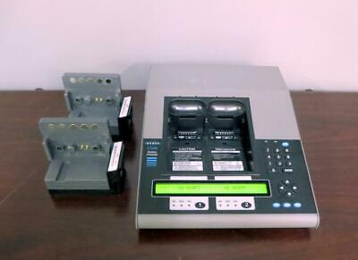 Cadex C7200 Battery Analyzer Charger Tester NiCD NiMH MRx Adapters M3538A