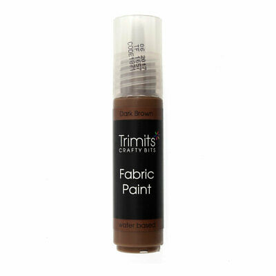 Trimits | Fabric Paint Pen | 20ml | Water Based | FP20