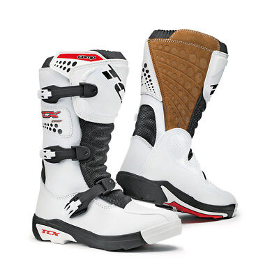 FLY RACING SECTOR Motocross Stiefel Enduro MX Cross Offroad