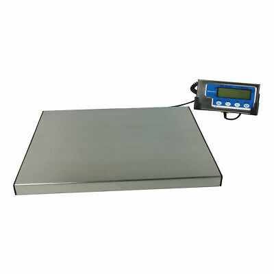 NEW! Salter Electronic Parcel Scale 60 kg Detachable LCD screen hold and tare fu