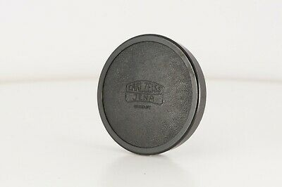 Carl Zeiss Jena Front lens cap 52mm slip-on Made in Germany