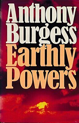 Earthly Powers by Burgess, Anthony 0091439108 FREE Shipping
