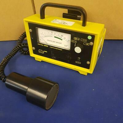 Mini 900 Geiger Radiation Detector, Probe Type EP15
